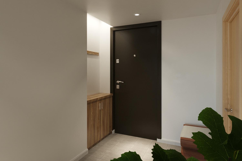 Thiết kế nội thất Chung Cư tại Hà Nội Apartment Old Friend 1589963449 1