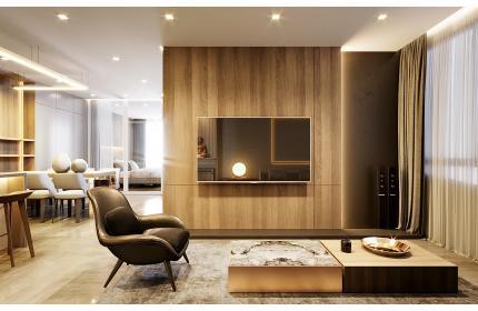 Diamond Sea apartment