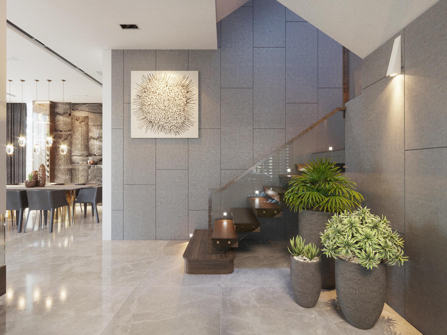 Thiết kế Biệt Thự tại Hải Phòng Vila_02 1575349955 16