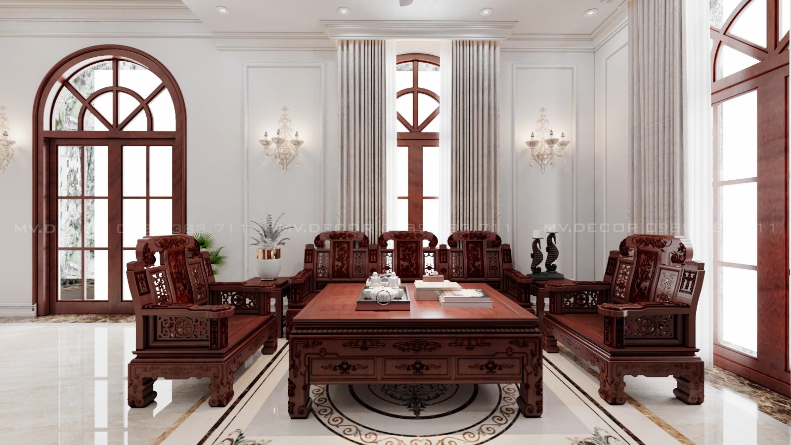 thiết kế Nhà tại Phú Thọ nhà thờ tại việt trì 11 1568276956
