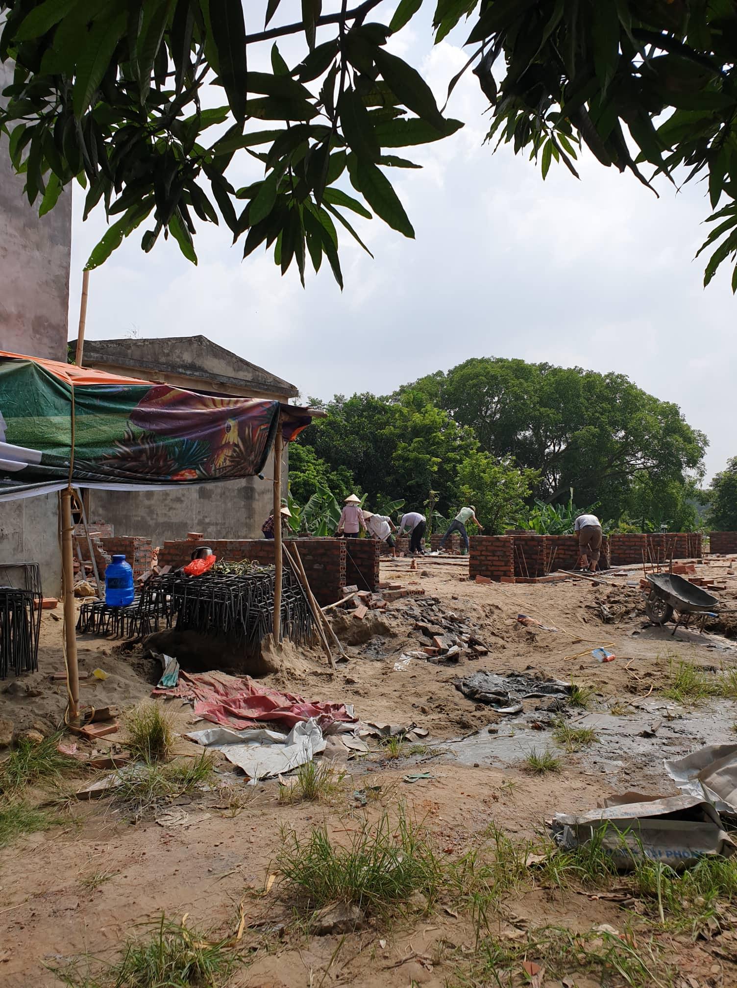 thiết kế Nhà tại Phú Thọ nhà thờ tại việt trì 15 1568276958
