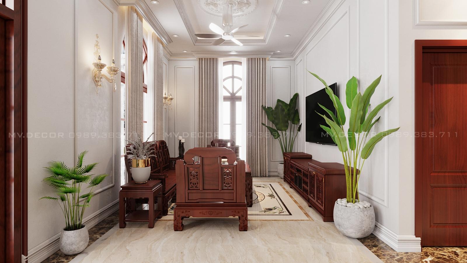 thiết kế Nhà tại Phú Thọ nhà thờ tại việt trì 4 1568276955