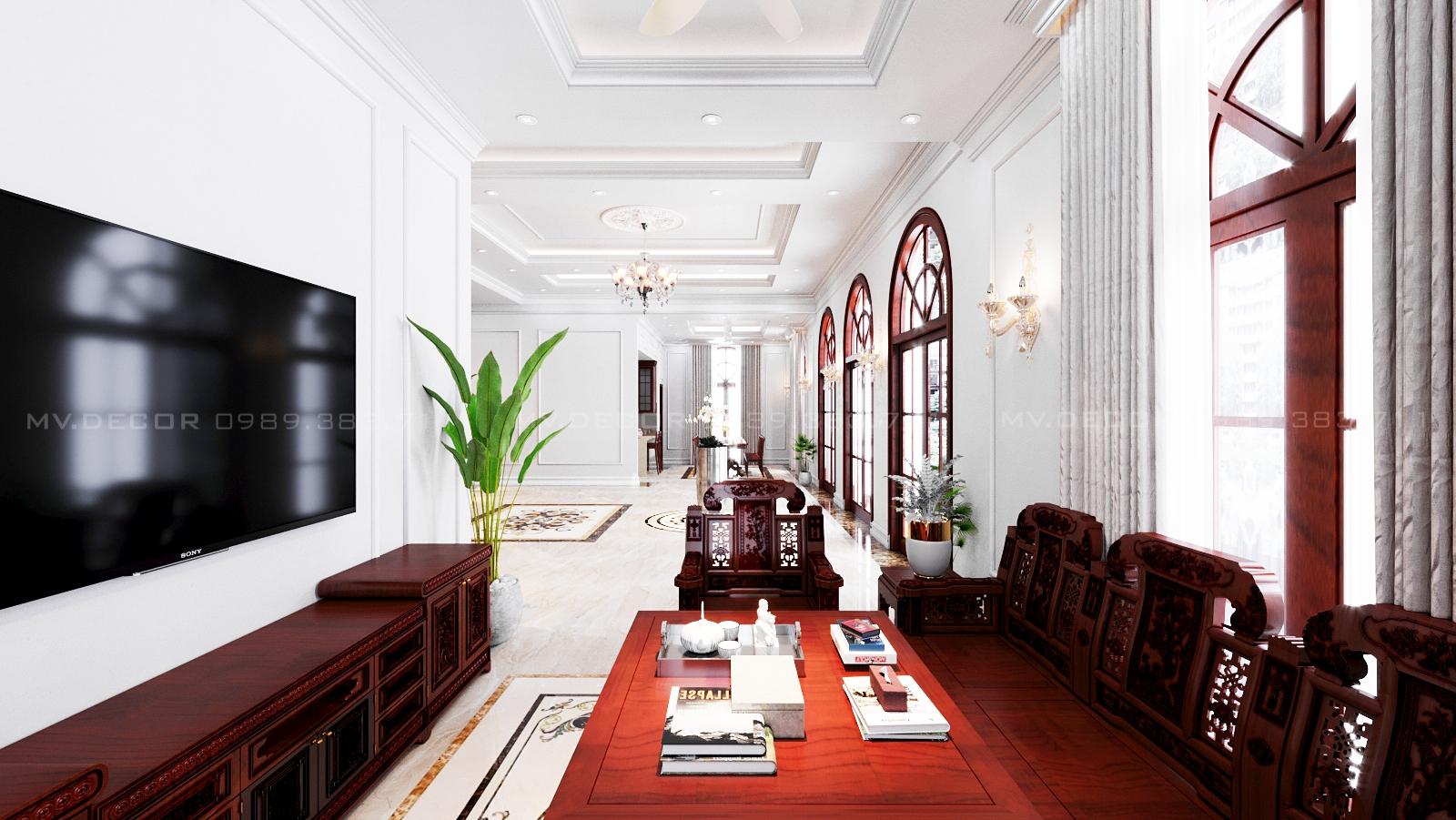 thiết kế Nhà tại Phú Thọ nhà thờ tại việt trì 8 1568276955