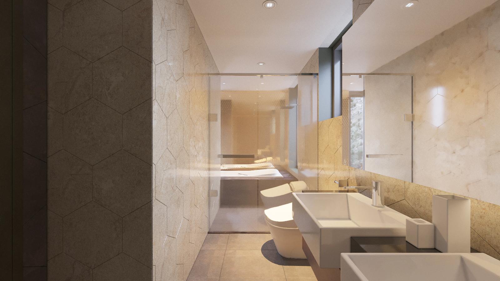 thiết kế Nội thất Biệt Thự 3 tầng biệt thự bt25 splendora mới (lakeside splendora)200