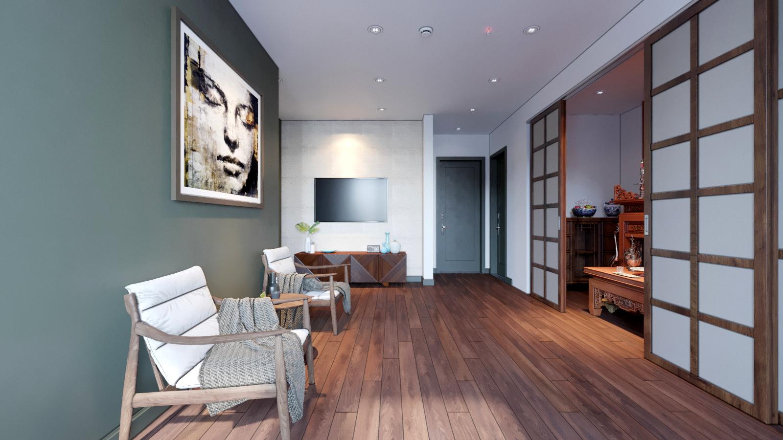 thiết kế Nội thất Biệt Thự 3 tầng biệt thự bt25 splendora mới (lakeside splendora)2210