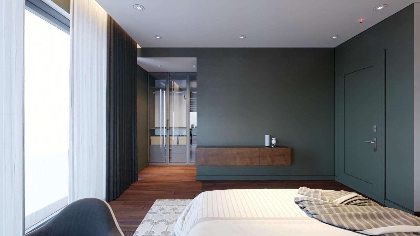 thiết kế Nội thất Biệt Thự 3 tầng biệt thự bt25 splendora mới (lakeside splendora)2810