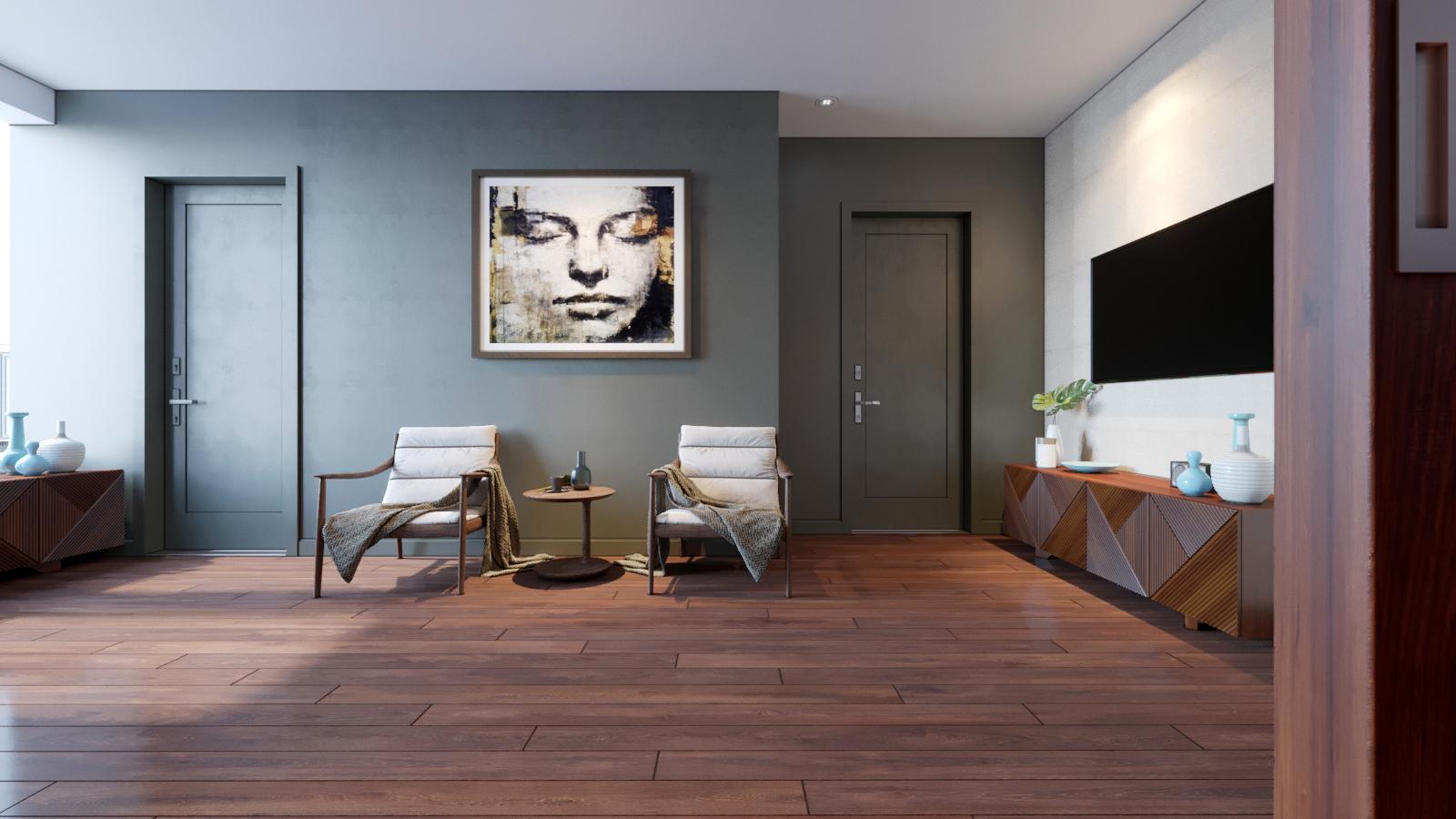 thiết kế Nội thất Biệt Thự 3 tầng biệt thự bt25 splendora mới (lakeside splendora)327