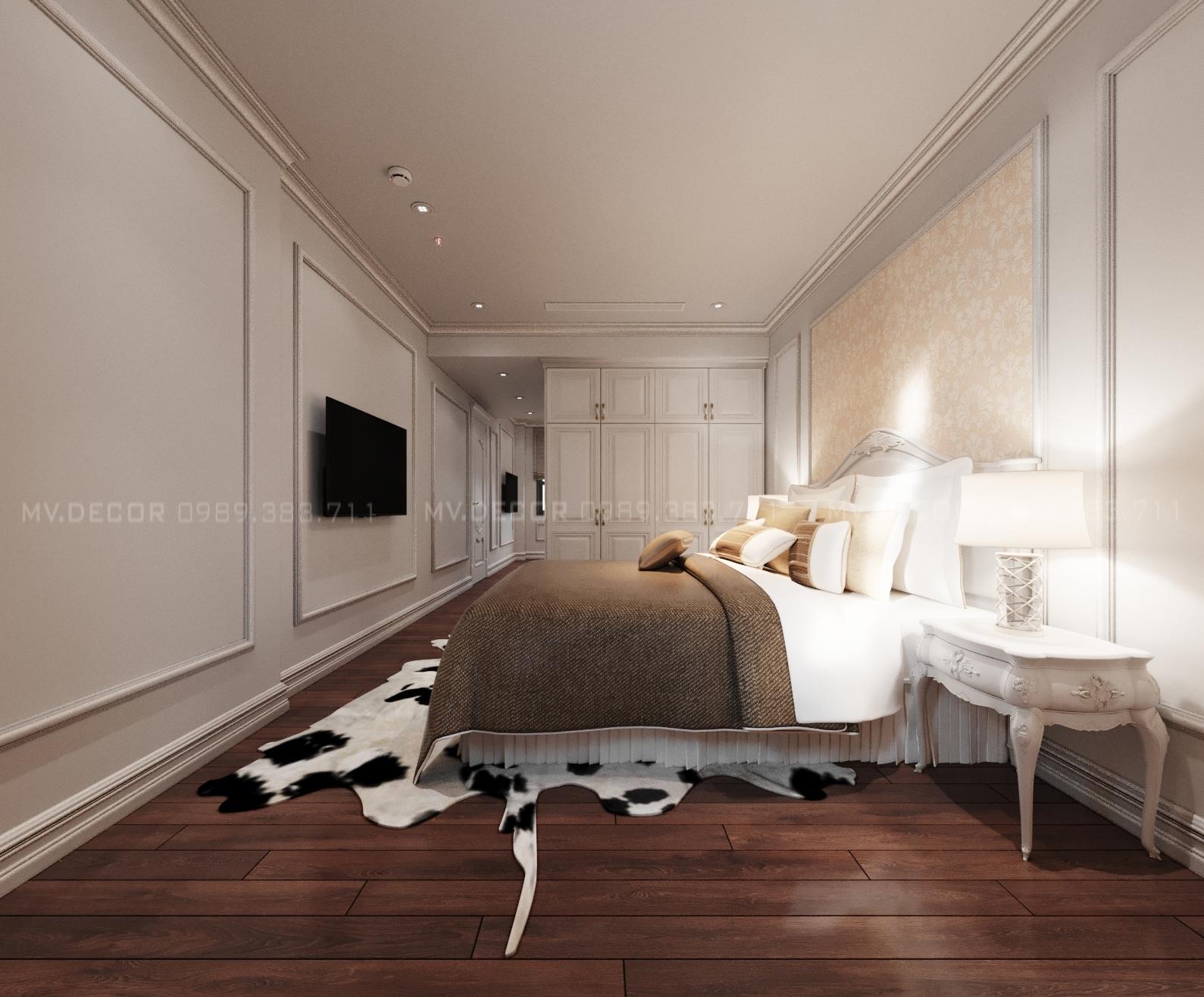 thiết kế nội thất Biệt Thự tại Hải Phòng BT VENICE 6-26 11 1564932015