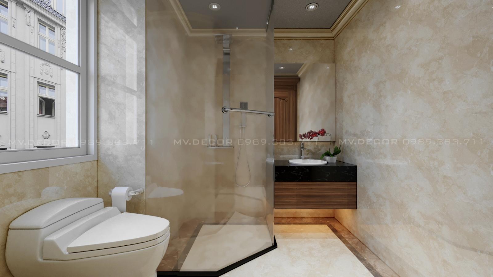 thiết kế nội thất Biệt Thự tại Hải Phòng BT VINHOME HẢI PHÒNG 13 1562719451
