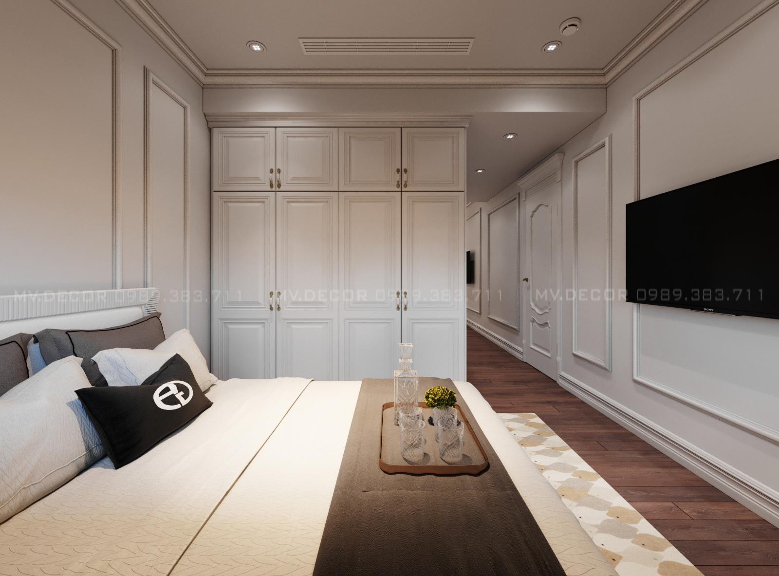 thiết kế nội thất Biệt Thự tại Hải Phòng BT VENICE 6-26 13 1564932015