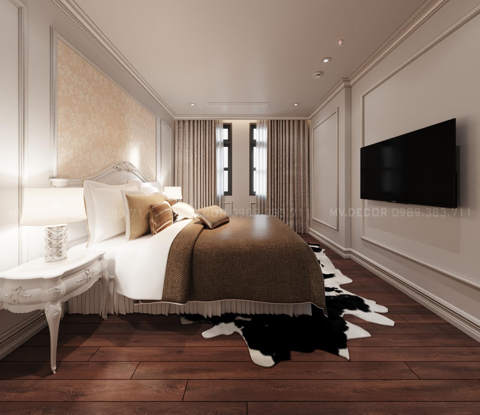 thiết kế nội thất Biệt Thự tại Hải Phòng BT VENICE 6-26 14 1564932016