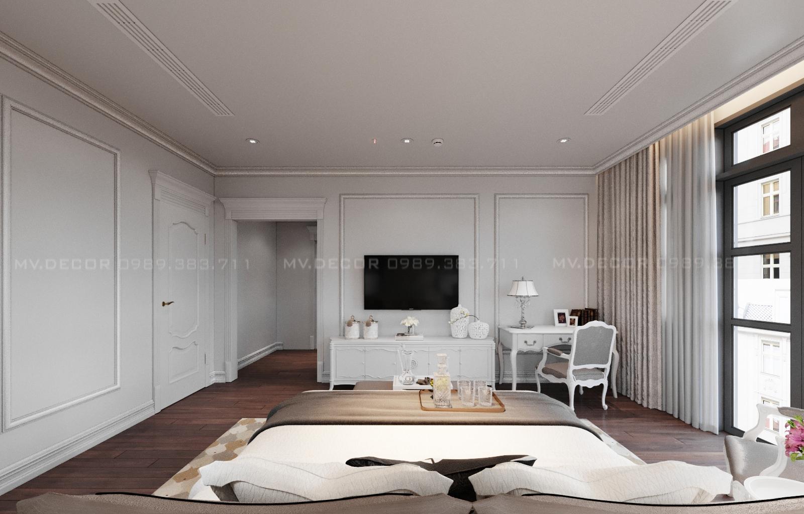 thiết kế nội thất Biệt Thự tại Hải Phòng BT VENICE 6-26 20 1564932018