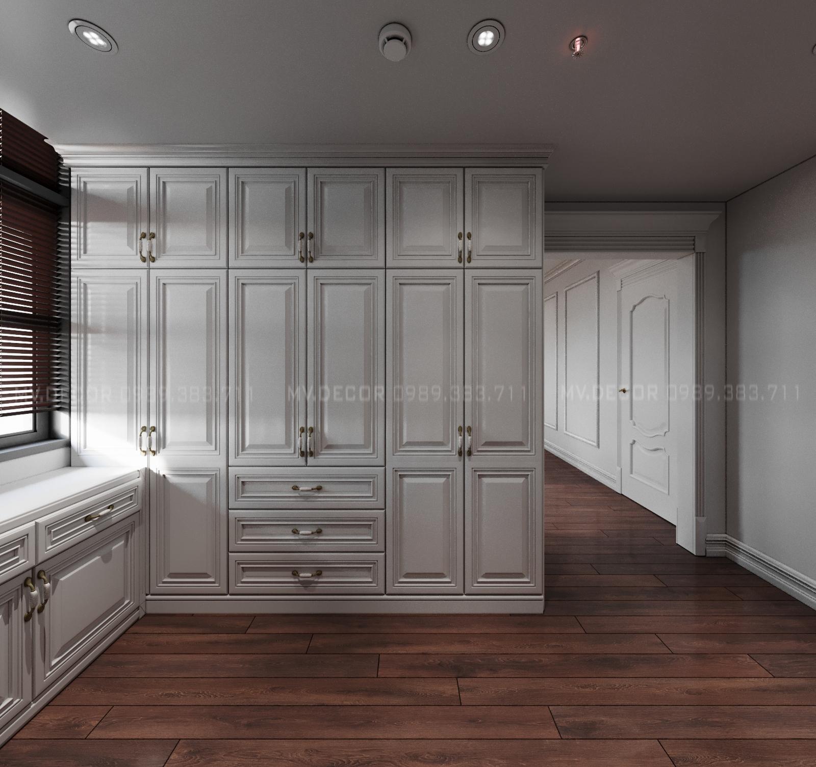 thiết kế nội thất Biệt Thự tại Hải Phòng BT VENICE 6-26 21 1564932019