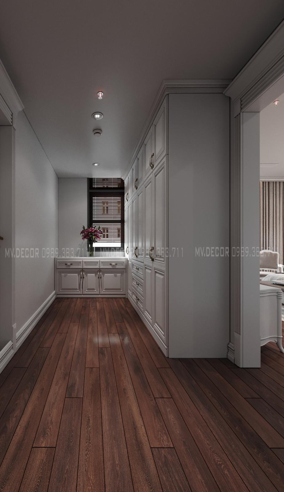 thiết kế nội thất Biệt Thự tại Hải Phòng BT VENICE 6-26 22 1564932018