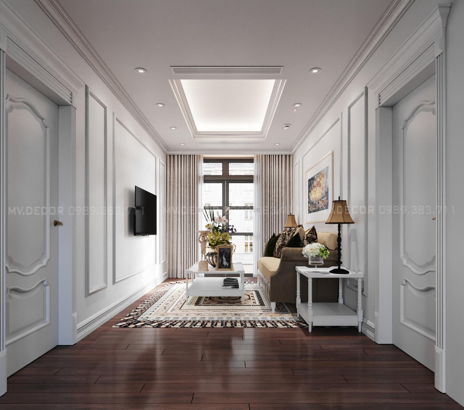 thiết kế nội thất Biệt Thự tại Hải Phòng BT VENICE 6-26 25 1564932020