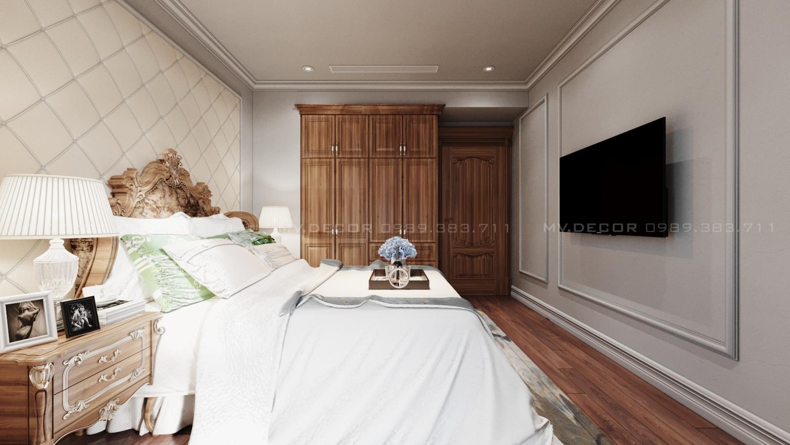 thiết kế nội thất Biệt Thự tại Hải Phòng BT VINHOME HẢI PHÒNG 29 1562719455