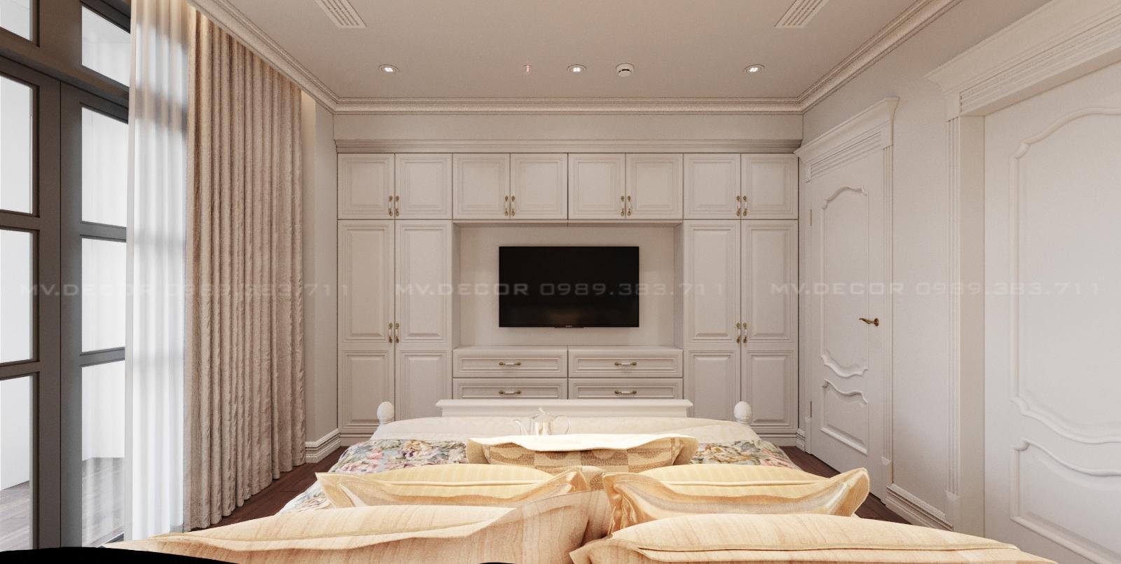thiết kế nội thất Biệt Thự tại Hải Phòng BT VENICE 6-26 32 1564932022