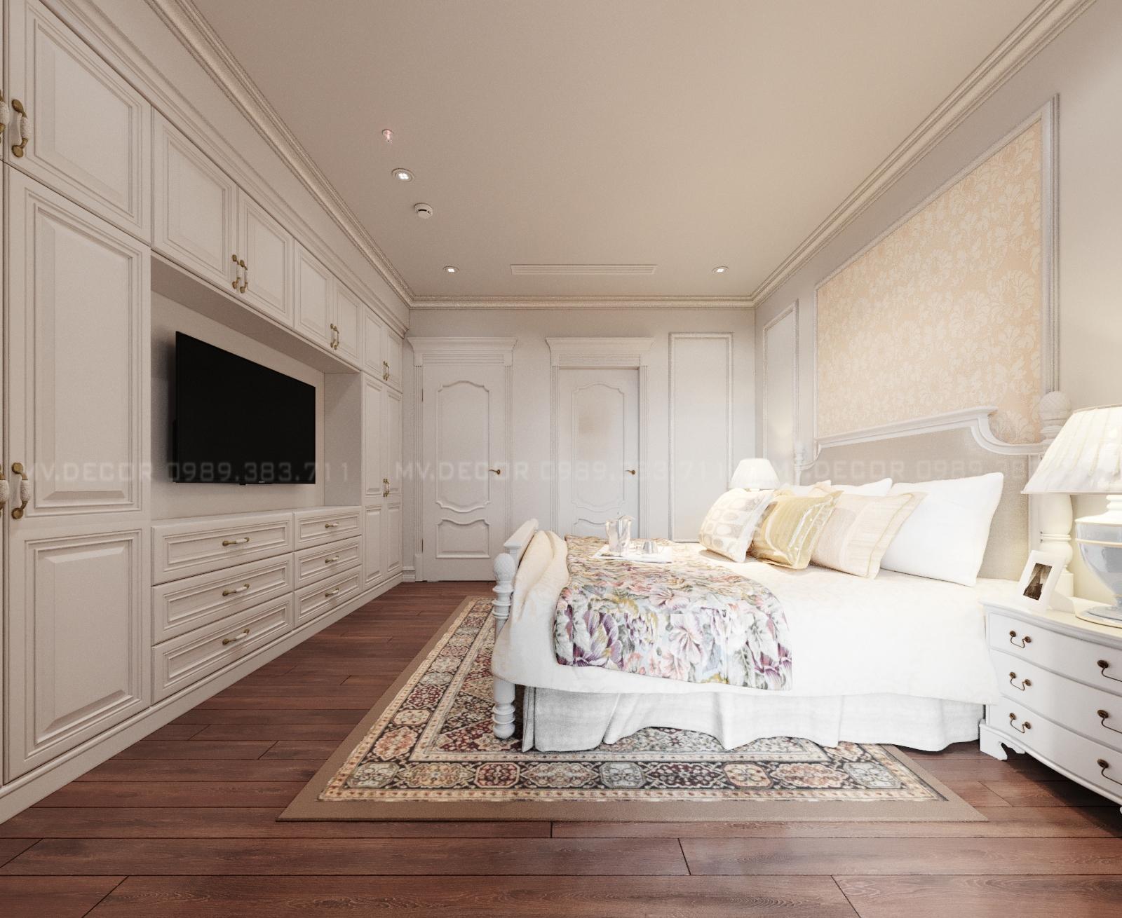 thiết kế nội thất Biệt Thự tại Hải Phòng BT VENICE 6-26 33 1564932022