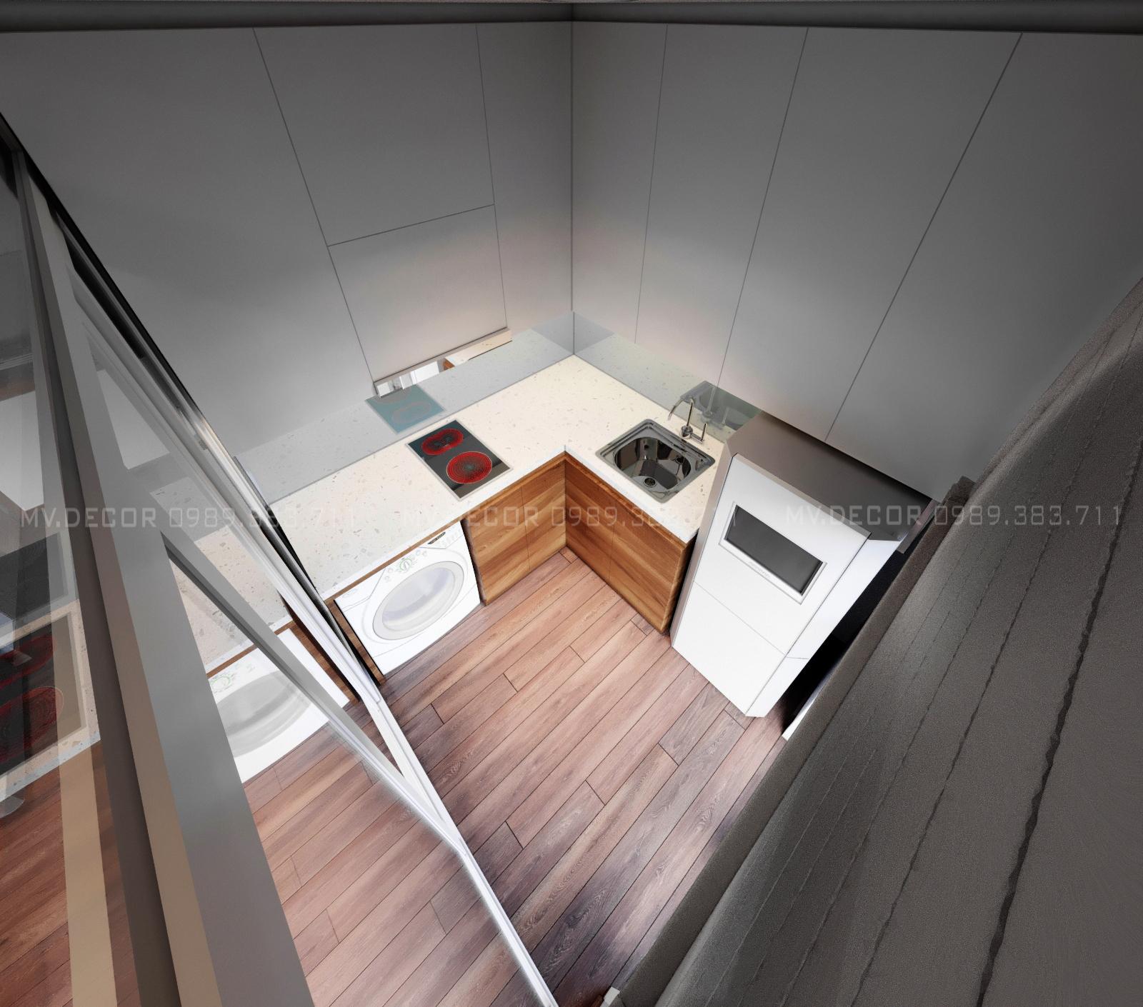 thiết kế nội thất Khách Sạn tại Hải Phòng căn hộ khách sạn cho thuê  2 1562943963
