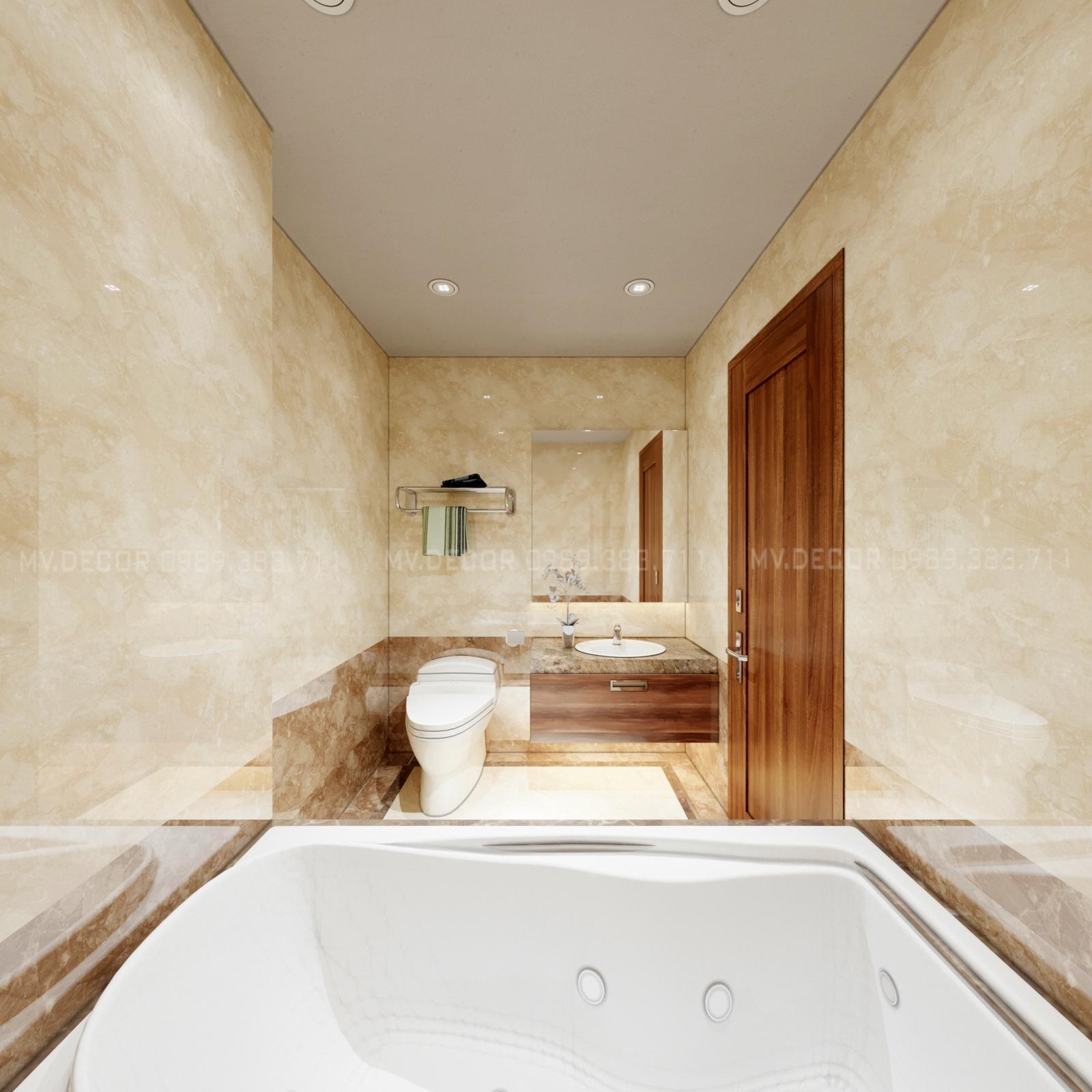 thiết kế nội thất Khách Sạn tại Hải Phòng căn hộ khách sạn cho thuê  5 1562943963