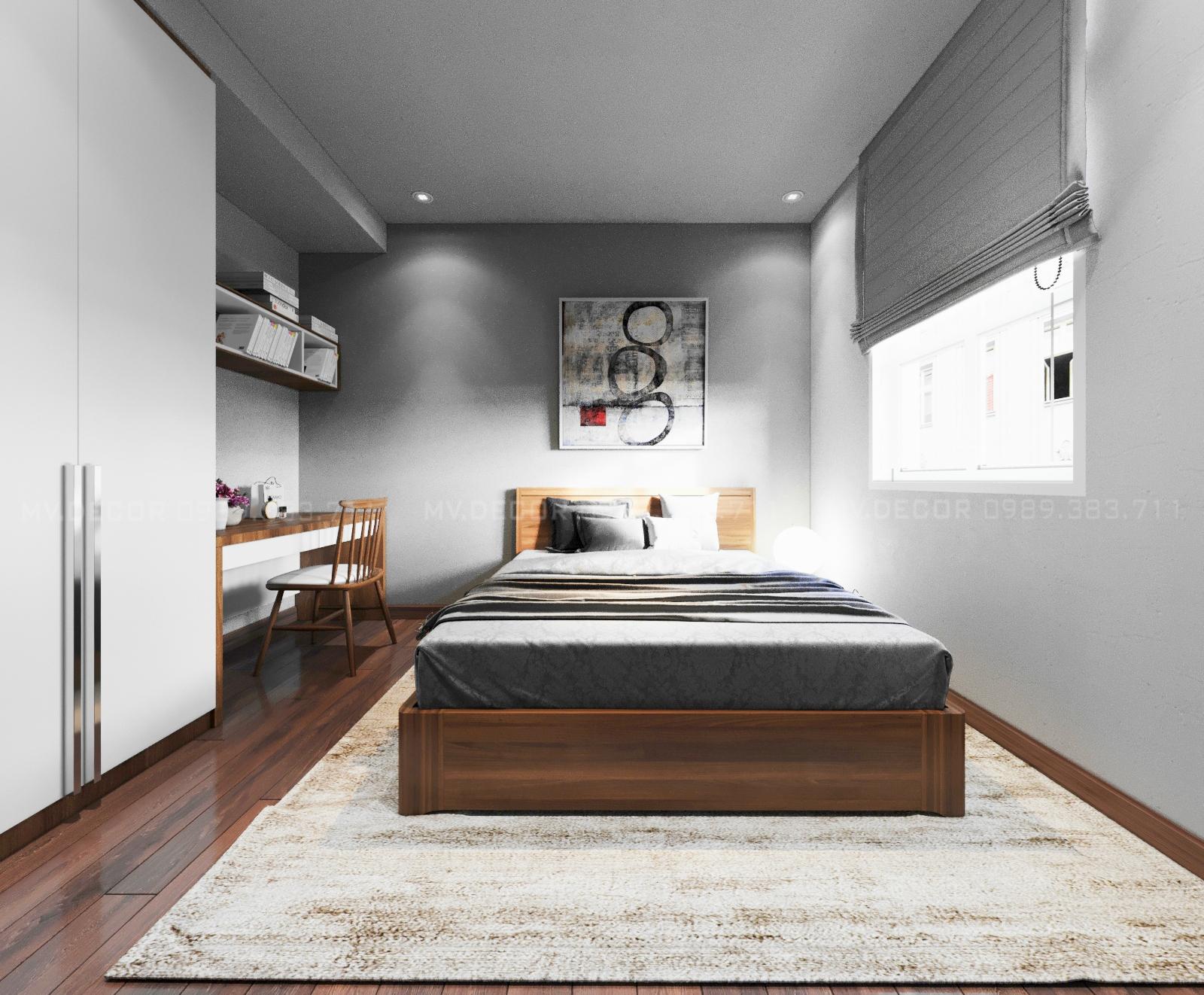 thiết kế nội thất Khách Sạn tại Hải Phòng căn hộ khách sạn cho thuê  7 1562943965