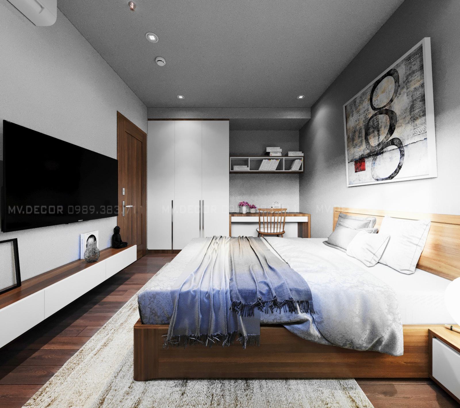 thiết kế nội thất Khách Sạn tại Hải Phòng căn hộ khách sạn cho thuê  8 1562943966