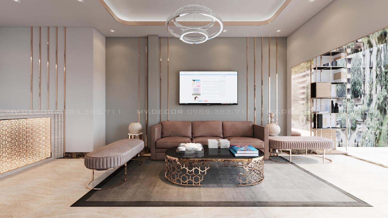 thiết kế nội thất Spa tại Hồ Chí Minh CHI NHÁNH MI HƯƠNG SPA HỒ CHÍ MINH 1 1562719796