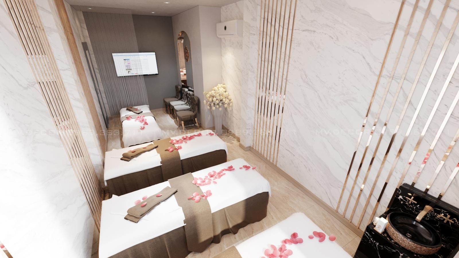 thiết kế nội thất Spa tại Hồ Chí Minh CHI NHÁNH MI HƯƠNG SPA HỒ CHÍ MINH 7 1562719798
