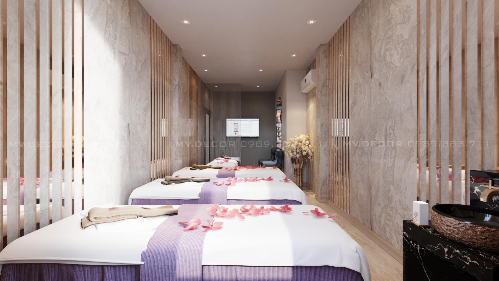 thiết kế nội thất Spa tại Hồ Chí Minh CHI NHÁNH MI HƯƠNG SPA HỒ CHÍ MINH 9 1562719798