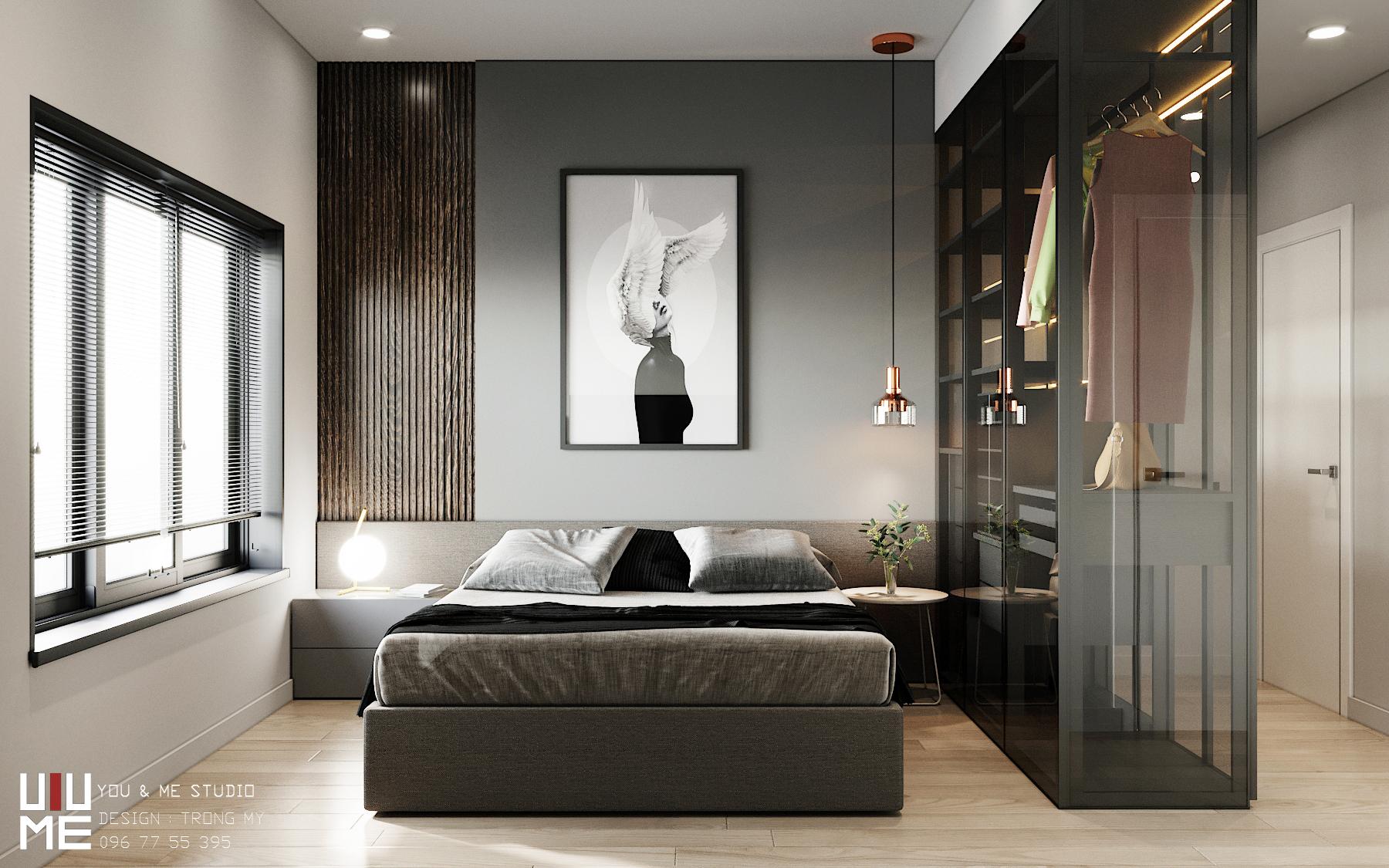 thiết kế nội thất chung cư tại Hà Nội 90 Nguyễn Tuân 8 1566362695