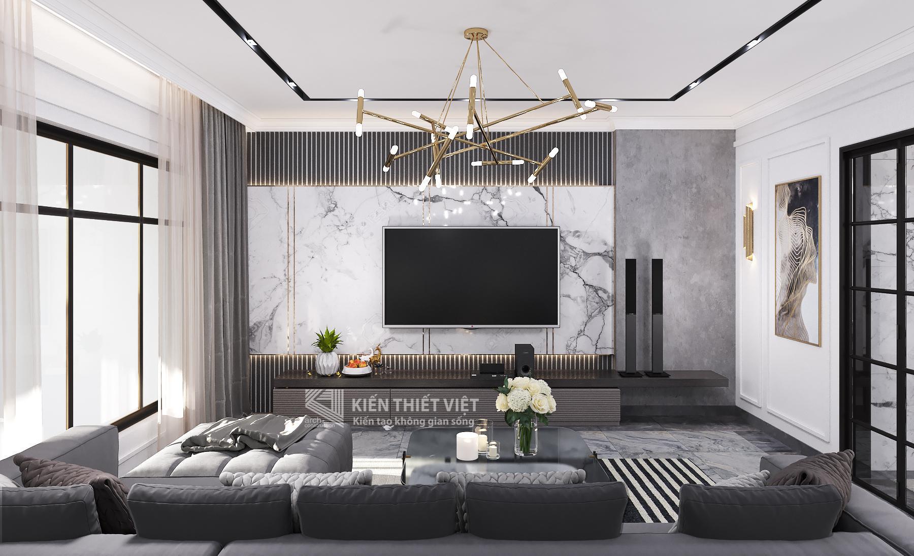 Thiết kế nội thất Nhà Mặt Phố tại Hồ Chí Minh Nhà phố Vườn Lài Tân Phú 1593399391 3