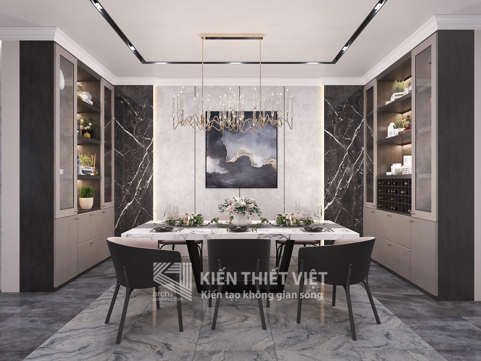 Thiết kế nội thất Nhà Mặt Phố tại Hồ Chí Minh Nhà phố Vườn Lài Tân Phú 1593399392 14