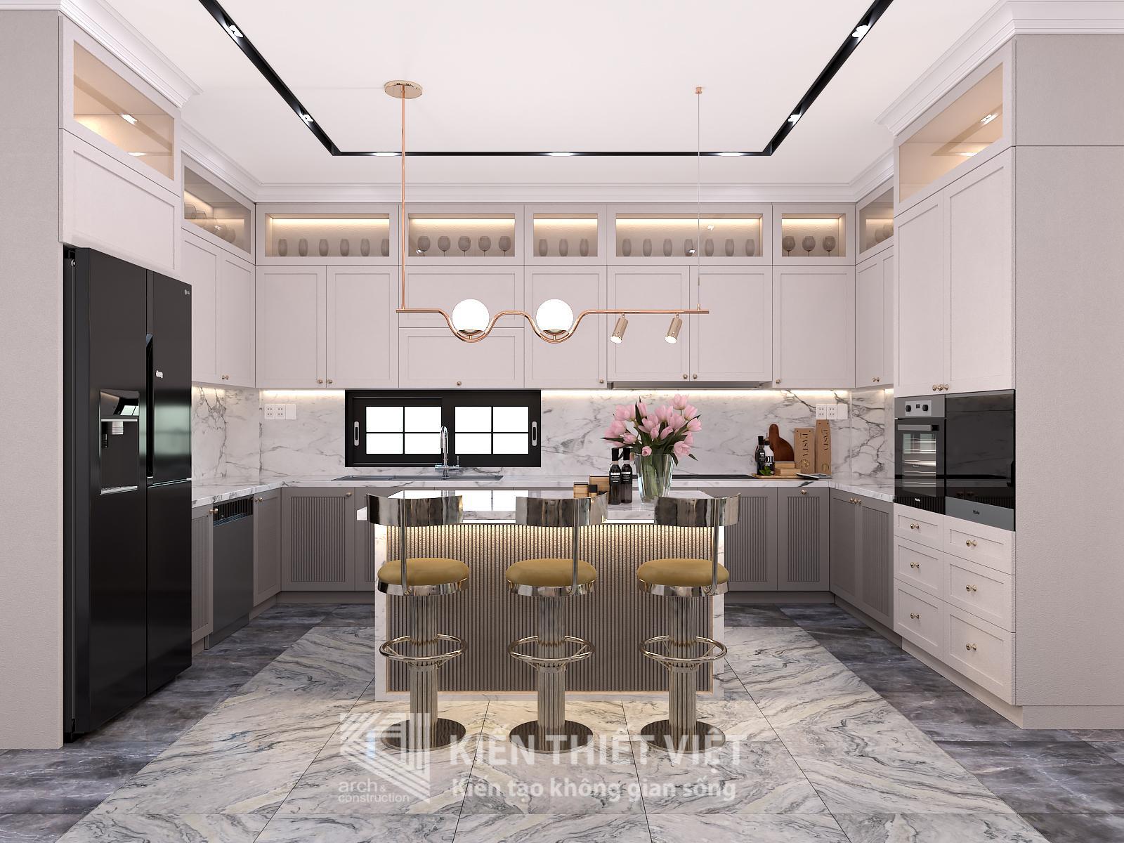 Thiết kế nội thất Nhà Mặt Phố tại Hồ Chí Minh Nhà phố Vườn Lài Tân Phú 1593399393 23