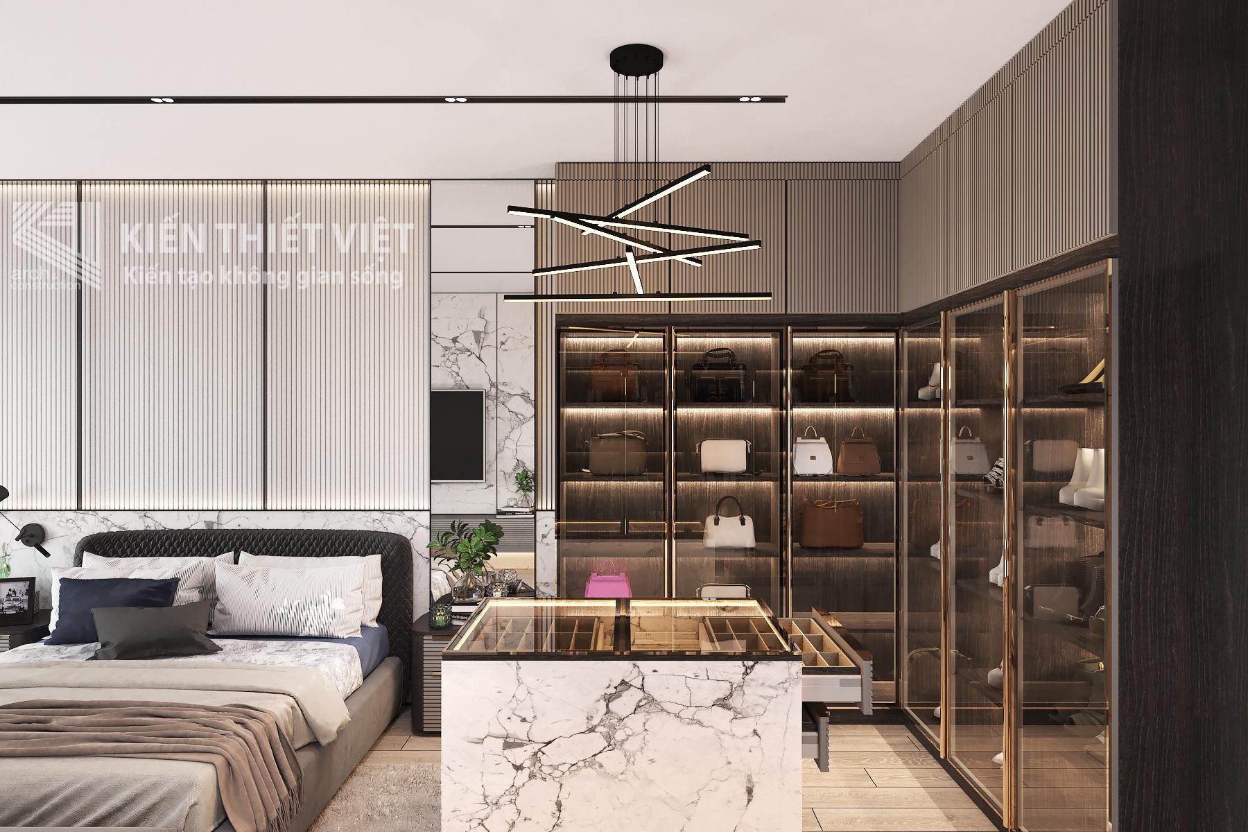 Thiết kế nội thất Nhà Mặt Phố tại Hồ Chí Minh Nhà phố Vườn Lài Tân Phú 1593399393 24