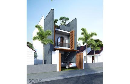 LaSach House