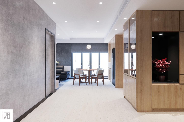 thiết kế nội thất chung cư tại Hà Nội An Bình Apartment 0 1566897071