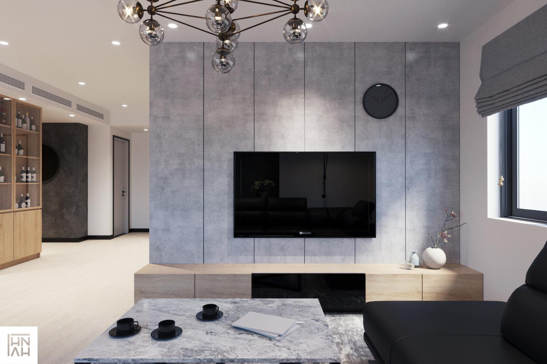 thiết kế nội thất chung cư tại Hà Nội An Bình Apartment 3 1566897072