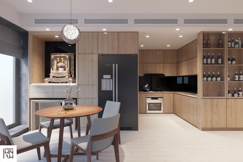 thiết kế nội thất chung cư tại Hà Nội An Bình Apartment 4 1566897072