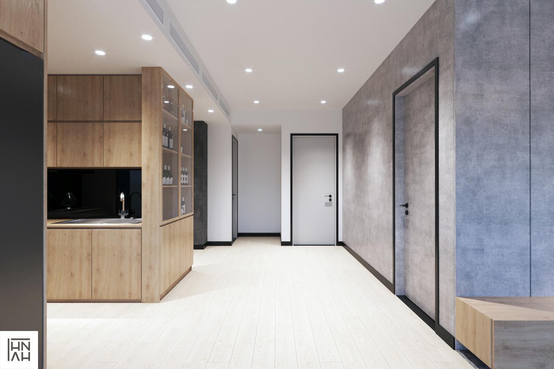 thiết kế nội thất chung cư tại Hà Nội An Bình Apartment 5 1566897072