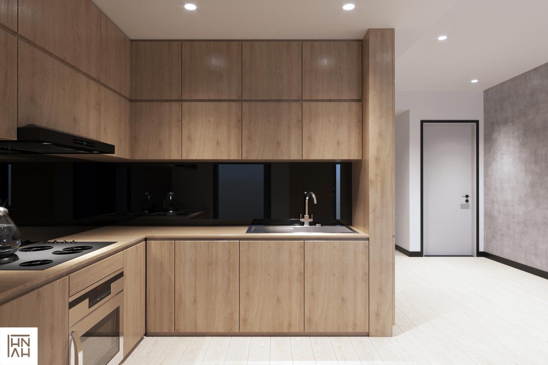 thiết kế nội thất chung cư tại Hà Nội An Bình Apartment 7 1566897073