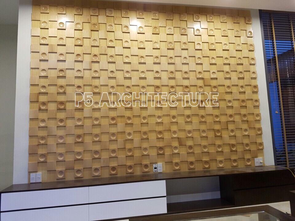 thiết kế Biệt Thự 3 tầng tại Bắc Ninh T VILLA 4 1562170222