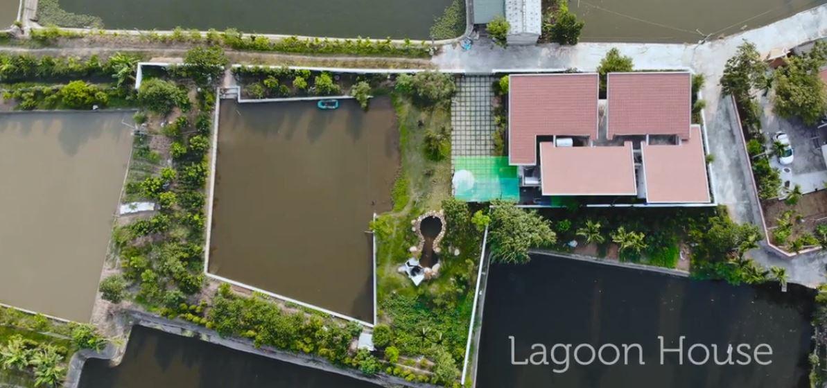 Thiết kế nội thất Biệt Thự tại Hải Dương lagoon house 1588013971 0