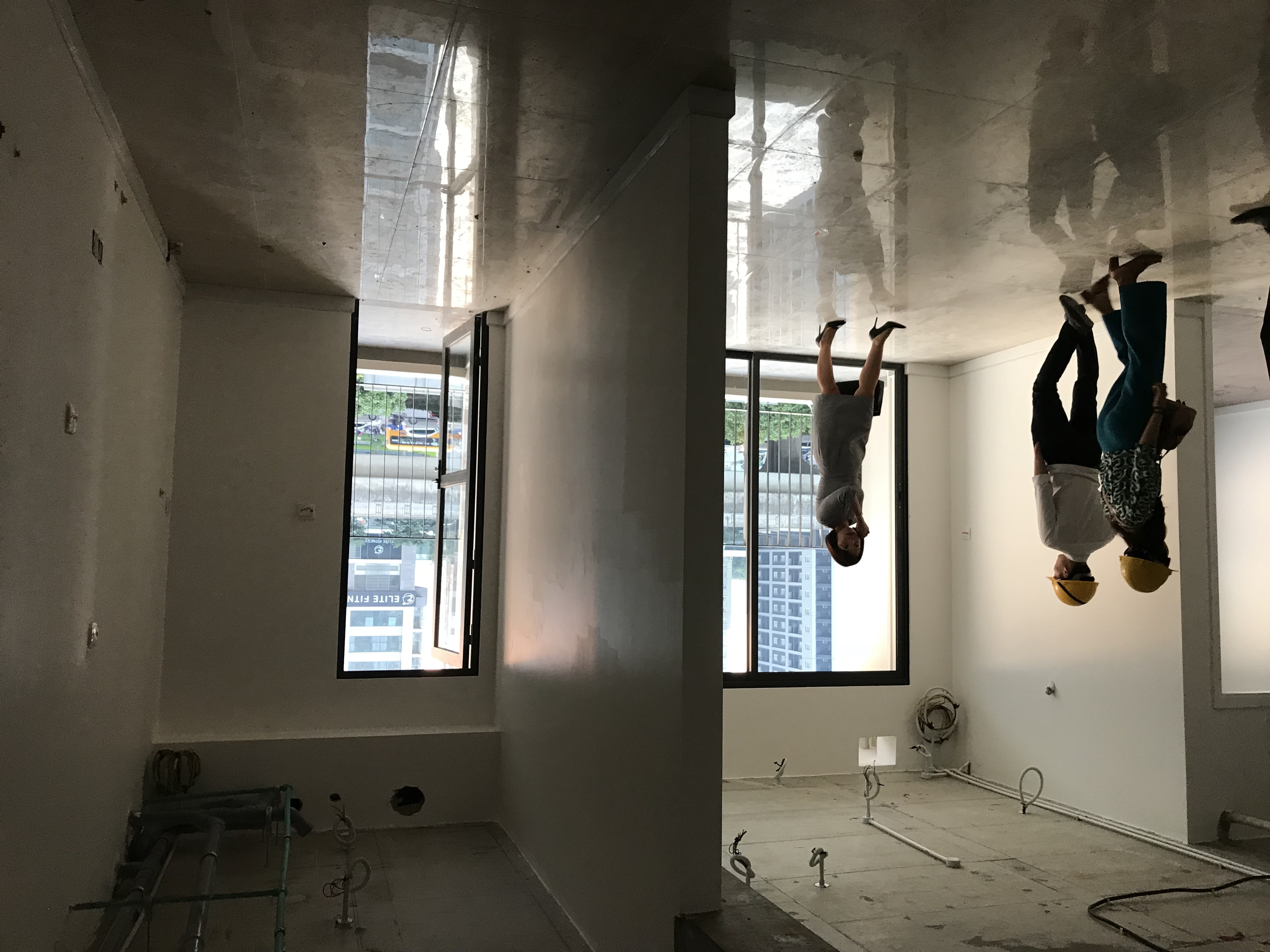 thiết kế nội thất chung cư tại Hà Nội Nội thất D'Capitale 9 1562756704