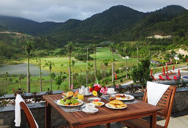 Thiết kế nội thất Chung Cư tại Hà Nội Golf Hotel 1588776117 2