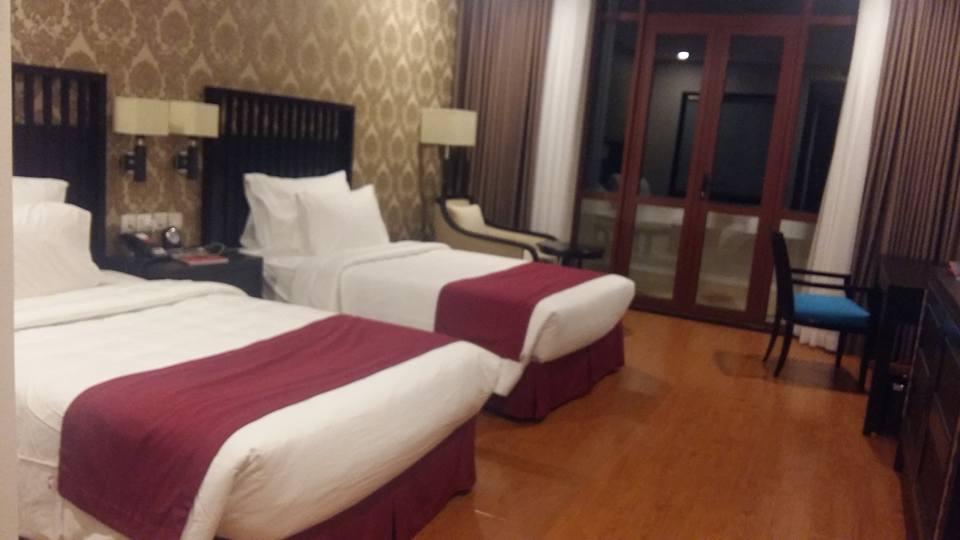 Thiết kế nội thất Chung Cư tại Hà Nội Golf Hotel 1588776117 3