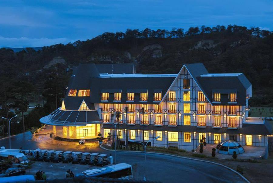 Thiết kế nội thất Chung Cư tại Hà Nội Golf Hotel 1588776118 8