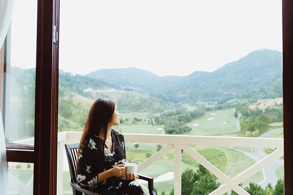 Thiết kế nội thất Chung Cư tại Hà Nội Golf Hotel 1588776118 9