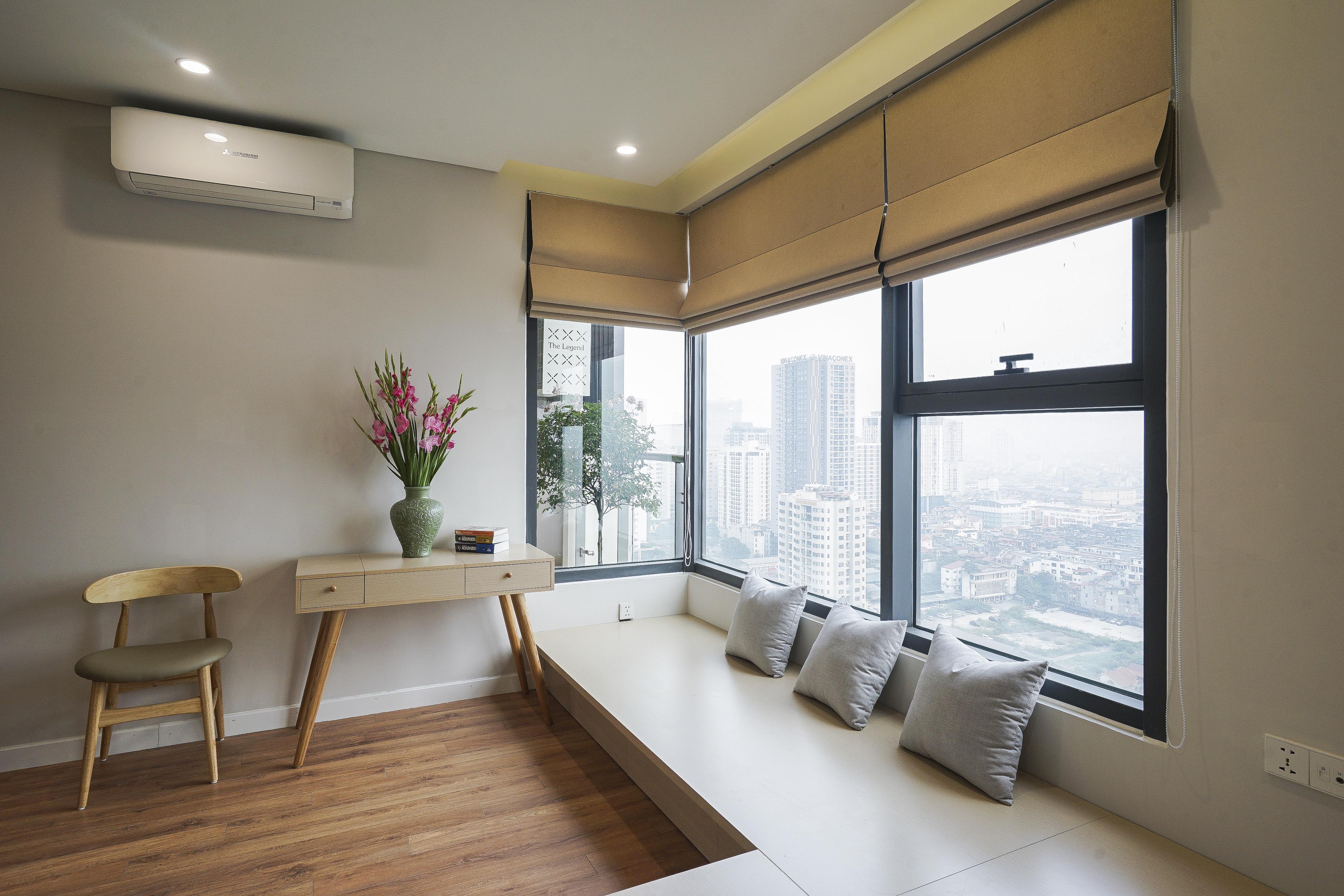 Thiết kế nội thất Chung Cư tại Hà Nội THE LEGEND -APARTMENT 1588604230 0