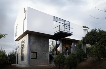 DLH (DaLat House)
