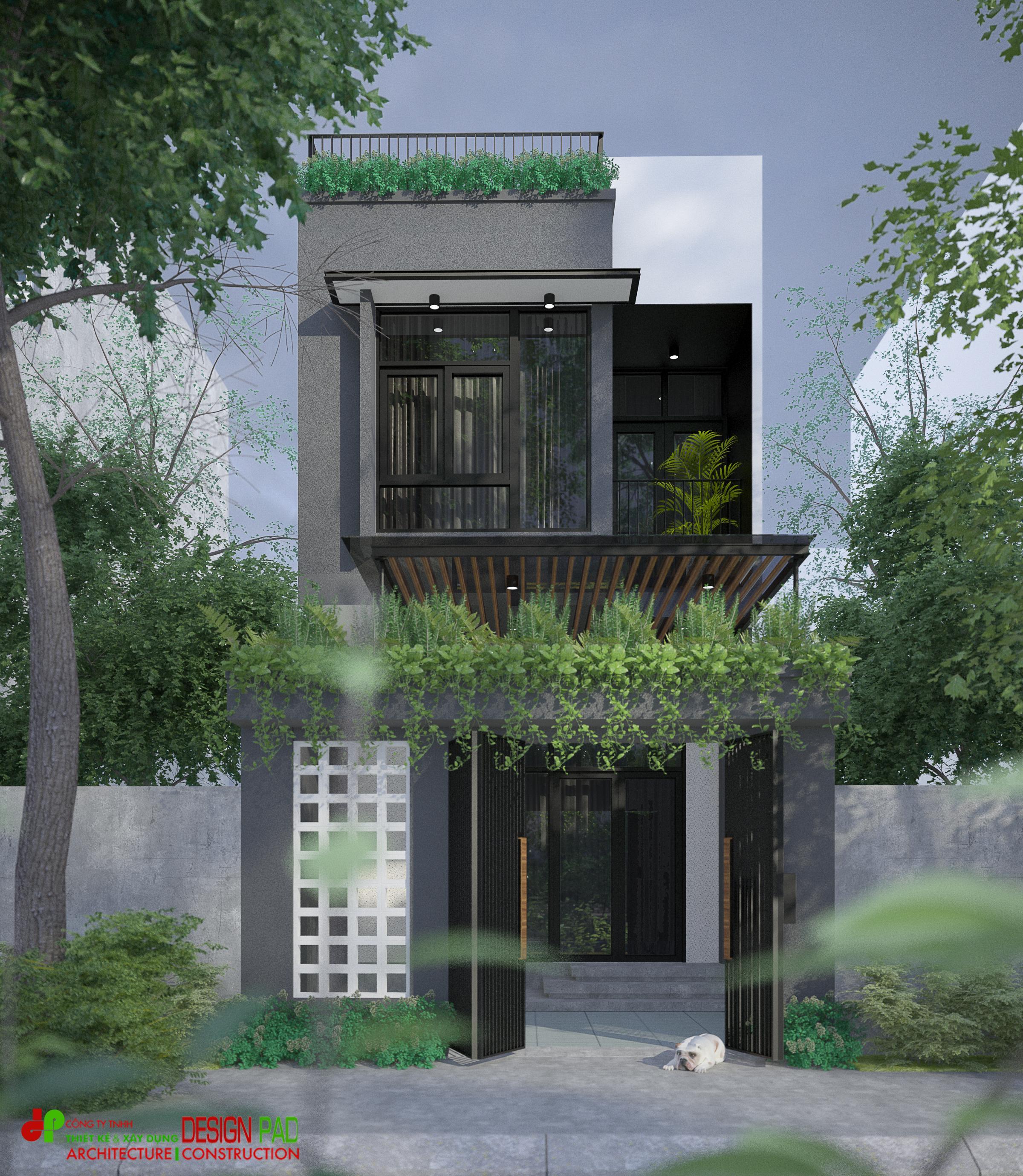 Thiết kế Nhà Mặt Phố tại Hồ Chí Minh Thủ Đức's House 1600102162 1
